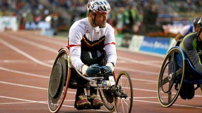 Uitstel Spelen betekent financiële zorgen voor paralympiër: 20.000 tot 30.000 euro om jaartje extra te kunnen trainen