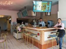 Flipped Story, het eerste Chinese café van de stad  open: 'Mensen moeten nog wennen'
