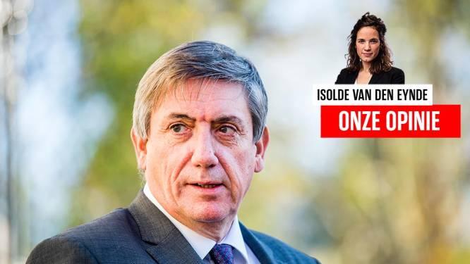 Onze opinie. Een broodnodig succesje voor een Vlaamse regering die al hele crisis in het defensief zit