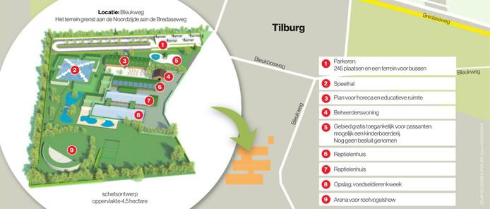 De Oliemeulen verhuist naar een voormalige varkensboerderij aan de Bleukweg.