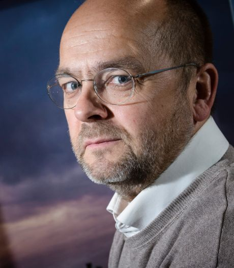 Theaterbaas Willem Jaap Zwart: 'FC Twente is het cement van de regio, dat moet je niet met een theater vergelijken'