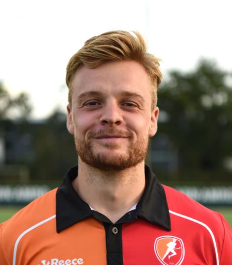 Oranje-Rood wint aantrekkelijke topper van Amsterdam