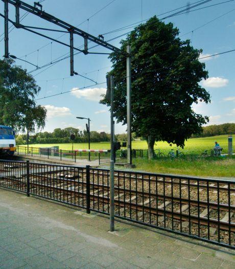 Jongen overdag flink mishandeld op Holtens station: 'Belaagd door drie personen'