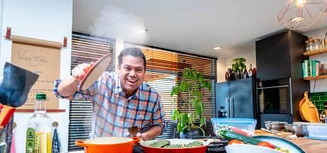 In het weekend het eten voor de hele week voorbereiden: 'Keuken is maar één keer vies'