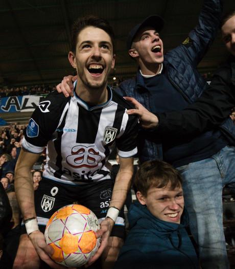 Dalmau man van het weekend, elf onvoldoendes bij Feyenoord