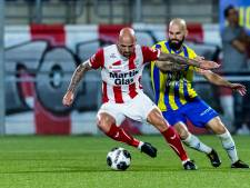 FC Eindhoven treft bij TOP Oss de misgelopen Bryan Smeets: 'Hij had ons echt kunnen helpen'