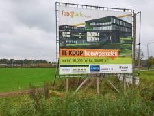 Raad van State keurt uitbreiding Foodpark Veghel goed