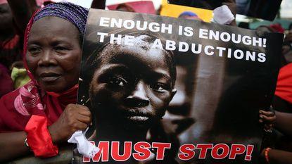 """""""Boko Haram ontvoert weer acht meisjes in Nigeria"""""""
