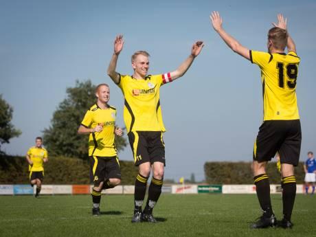Herstart van het Betuwse voetbalseizoen, 11 redenen ons te verheugen