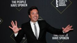 Jimmy Fallon biedt excuses aan voor 'blackface'-sketch