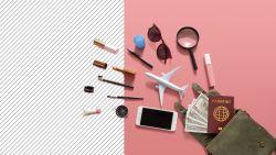 Ik ga op reis en ik neem mee: niet-vloeibare beautyproducten voor wie toch gaat vliegen