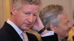 """Pieter de Crem past voor voorzittersrace: """"Ik wil geen machteloze voorzitter zijn"""""""