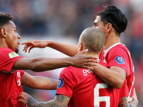 Bekertoernooi waarschijnlijk minder zware opgave voor PSV