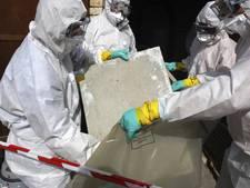 Gemeente Zaltbommel wacht op provincie bij aanpak asbest