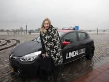 Lijkt de LINDA van Linda echt te veel op die van Linda de Mol?