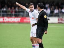 FC Breukelen moet aanvaller Daniël Kops voorlopig missen
