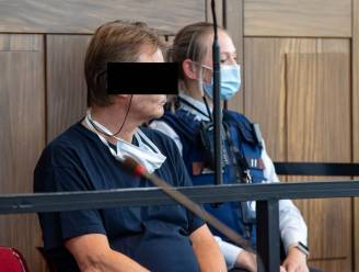 """ASSISEN. Procureur-generaal reikt motief aan voor moord op Isabelle Deschodt: """"De jaloerse dronkenlap werd de deur gewezen, waarop hij haar haar vermoordde"""""""