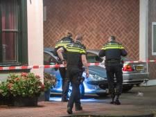 Vermoedelijke dader mishandeling Alphen aangehouden
