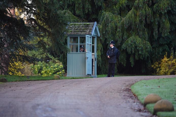 La réunion doit se dérouler à la résidence de Sandringham.