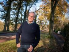 Bewoner Dick wordt helemaal gek van verkeersdrukte op de Posbank: 'Het is tijd dat er iets gebeurt'
