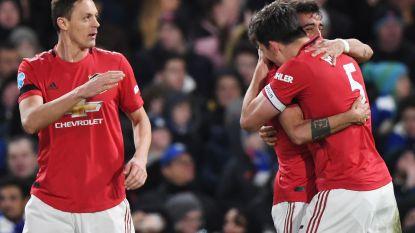 """Onze man in Engeland schouwt opponent van Club: """"De façade oogt nog degelijk, maar in sé is Man United een weggezakt monument"""""""