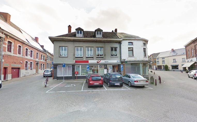 Op zondag 21 juli tussen 04u45 en 04u55 gebeurde een plofkraak in het agentschap B-Post op de Place Frère Orban in Fontaine l'Evêque.