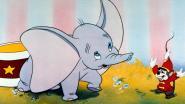 'Dumbo'-tekenaar (105) overleden