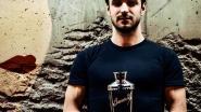 Hallenaar Matthias Rossie (26) mag naar prestigieuze cocktailwedstrijd om er... Finland te vertegenwoordigen