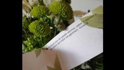 """Oud-gevangene stuurt politie een bloemetje: """"Service was zeker vijf sterren, wil alleen niet meer terugkomen"""""""