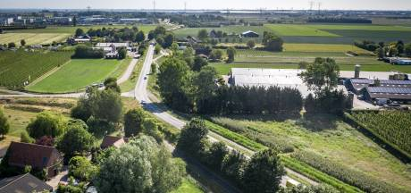 Verbrede Zanddijk kan in 2027 klaar zijn