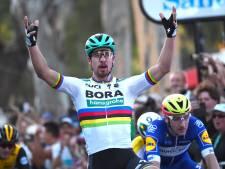 Oud-winnaar Hennie Kuiper: Sagan heeft geen last van druk