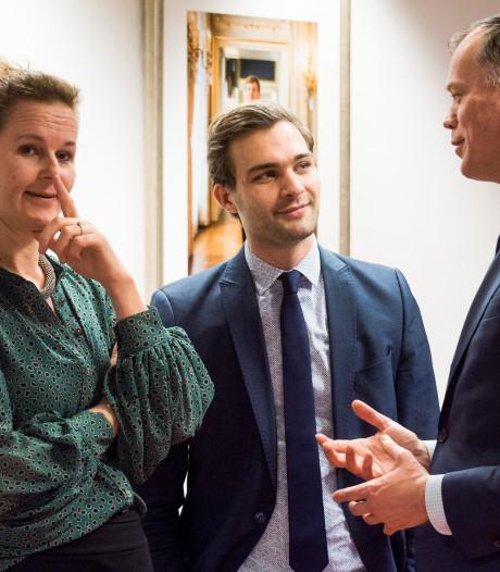 Utrechtse wethouder Maarten van Ooijen (28) is 'beste jonge bestuurder van Nederland'