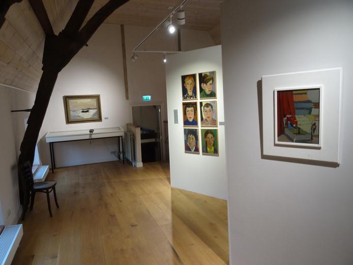 De laatste expositie over Kees Bol.