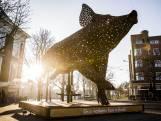 Ode aan het varken in Den Haag