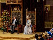 Deze vijf belangrijke thema's voor Twente kwamen voorbij op Prinsjesdag