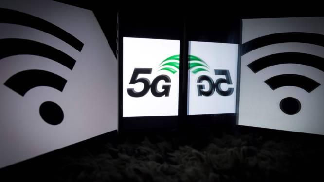 Vlaamse sociale partners bepleiten snelle uitrol 5G