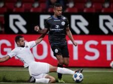 FC Den Bosch krijgt gigantisch pak slaag van Telstar in uitzwaaiwedstrijd voetbalpubliek