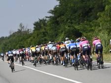 LIVE | Kopgroep vol Italianen nadert finale, Jumbo-Visma controleert