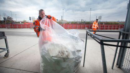 N-VA wil Limburg.net bij afval zetten