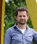 Fastned ceo Michiel Langezaal is vol vertrouwen over de toekomst van elektrisch rijden