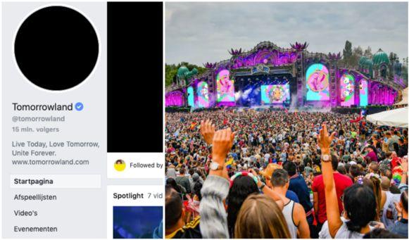 Wat is er aan de hand met Tomorrowland?