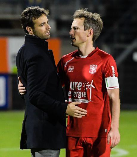 FC Twente opent het weekend: thuis tegen 'een angstgegner'
