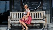 Bakkersvrouw en zangeres: Mayke Vanes maakt droom waar en opent Oktoberfeesten