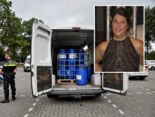 Janny verrast door drugsbusje bij De Druiventros: 'Nu is het herrie op de parkeerplaats'