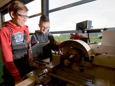 West-Brabantse scholen wijken af van traditioneel onderwijs