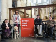 Breda zet zich in voor 20.000 inwoners met een beperking, ook ná de verkiezingen