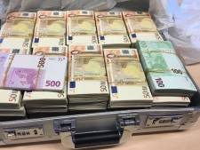 Hoe incasseer je tonnen crimineel geld?