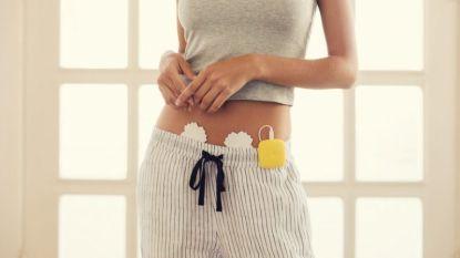 Uitgetest: Livia, de stopknop bij menstruatiepijn