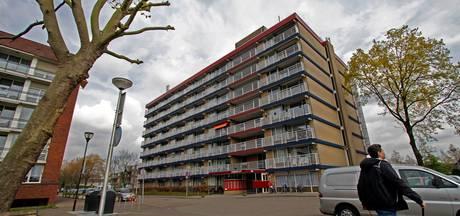 Angst regeert in flat Etten-Leur: 'Emmaflat is een wespennest'