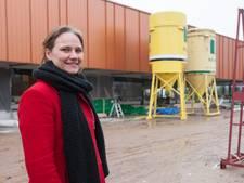 In Zutphen lijkt het aantal werkenden weer te groeien